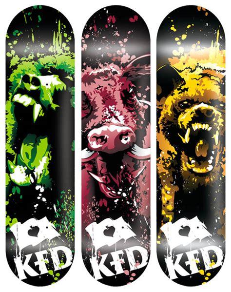 extraordinary skateboard designs top design magazine