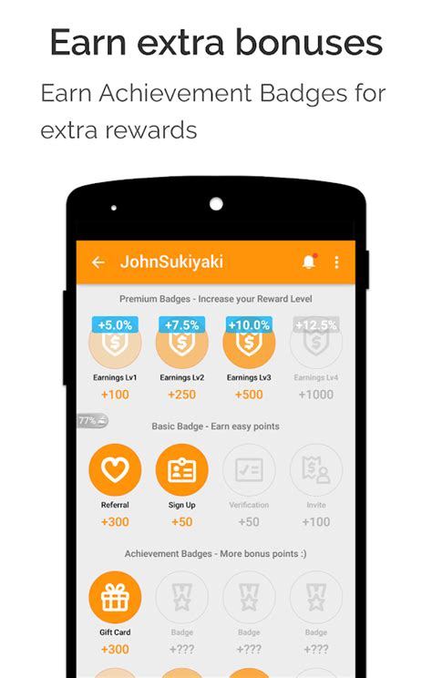 Earn Gift Cards By Watching Videos - cashkarma rewards gift cards android apps on google play
