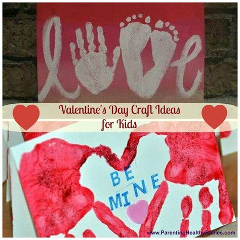 valentines day pintrest valentines crafts for www imgkid