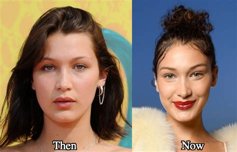 Breslow Home Design Livingston Nj did bella hadid have plastic surgery bella hadid nose job