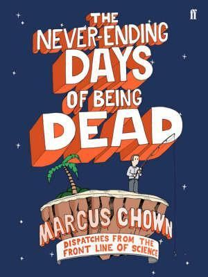 which the days never books the never ending days of being dead dispatches from the