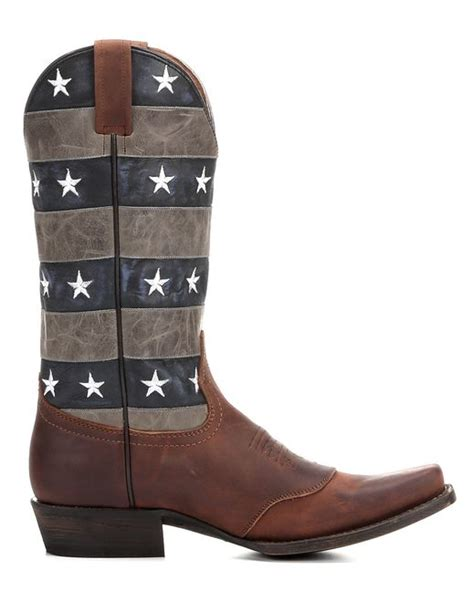 17 best images about boots on western boots tin haul boots and american flag