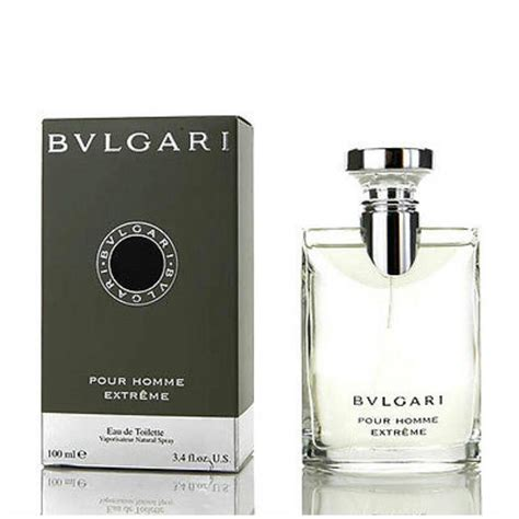 Bvlgari Pour Homme For Edt 100ml Original bvlgari pour homme for edt 100 ml italy fragrance tradesy