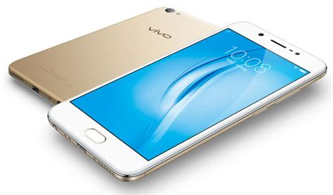Spiner Vivo V5 V5s vivo v5s with 20mp front 4gb ram 64gb storage launched in india for rs 18990