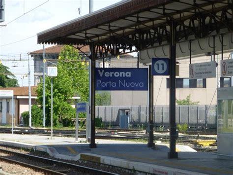 stazione porta nuova verona porta nuova station foto di stazione ferroviaria verona