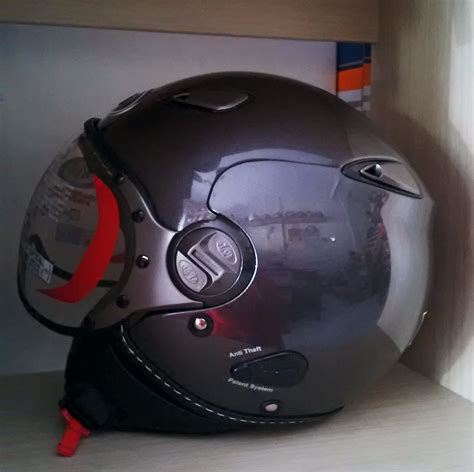 Helm Kyt Elsico Solid jual helm kyt retro elsico solid toko helm