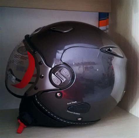 Helm Kyt Retro Elsico Solid jual helm kyt retro elsico solid toko helm