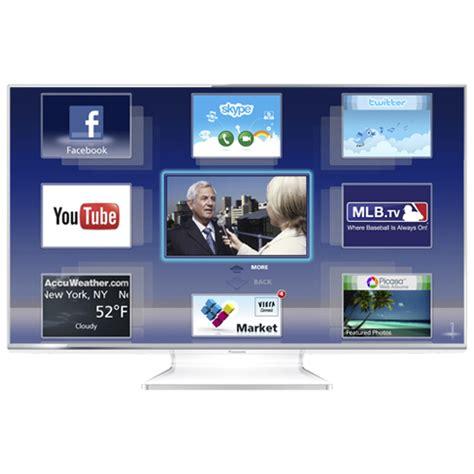 smart tv best buy panasonic viera 47 quot 1080p 240hz led smart tv tcl47wt60