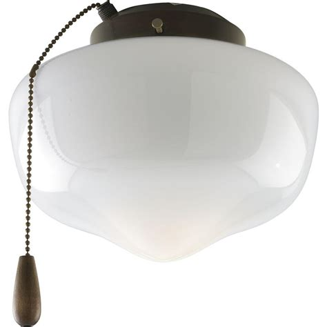 progress lighting airpro 1 light antique bronze ceiling