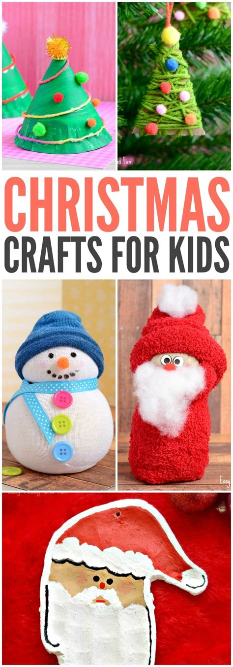 kid craft ornaments crafts for to make easy peasy and