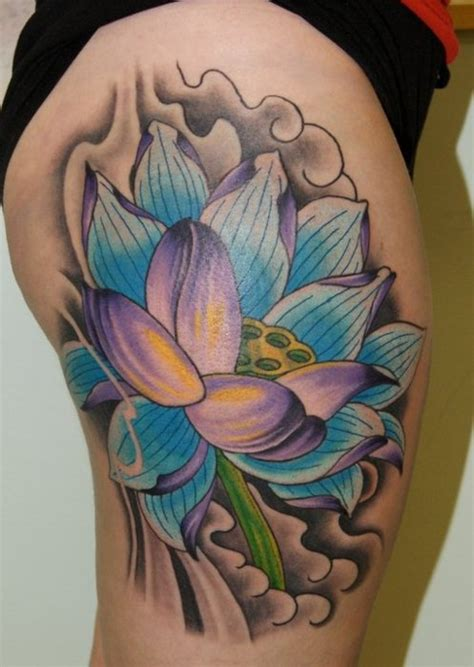 lotus tattoo rochester ny 159 best floral tattoos images on pinterest floral
