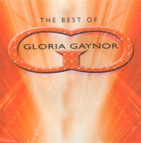 the best of gloria gaynor the best of gloria gaynor a musical patos