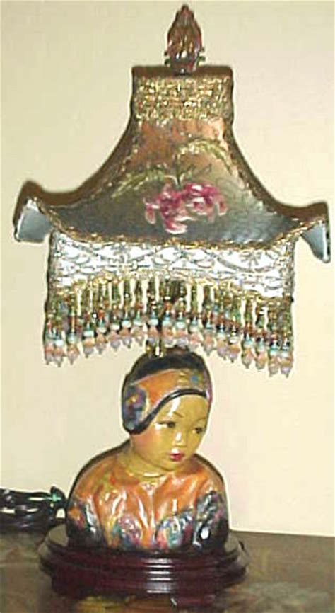 Esther Gold Ori esther hunt lotus bud l custom shade for sale antiques classifieds