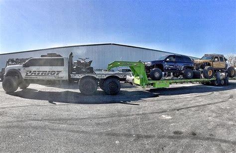 diesel brothers six diesel brothers brodozer takes moab