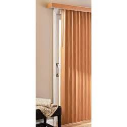 better homes and gardens vertical blinds printed oak