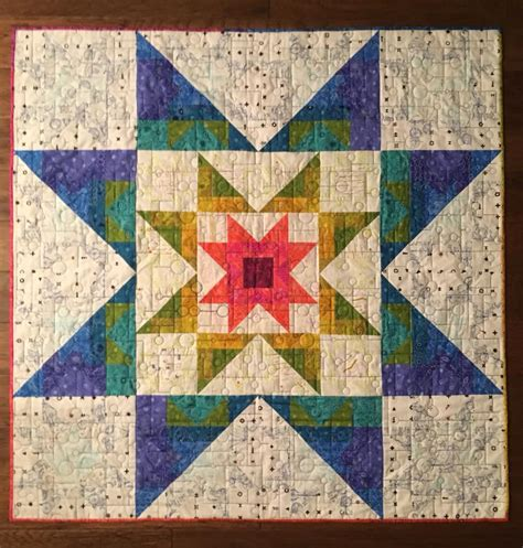quilt pattern eclipse finished summer solar eclipse quilts