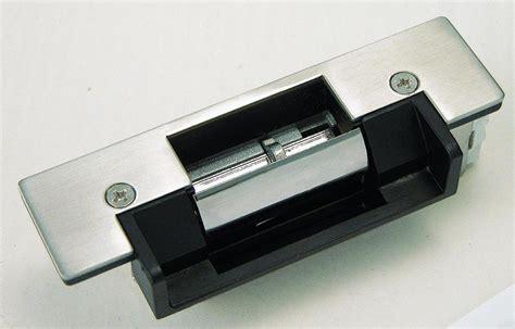 Electric Door Lock Buzzer electric strike door buzzer from fort lauderdale lock 954