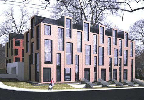 tipsy townhouse tipsy townhouse 100 building new house are stacked townhomes the new condo in toronto real estate