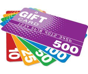 Generic Gift Card - mgl gift cards mean gene leather