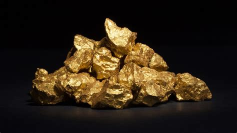 Gold Nuggets by 4 1kg Gold Nugget Discovered In National Geographic
