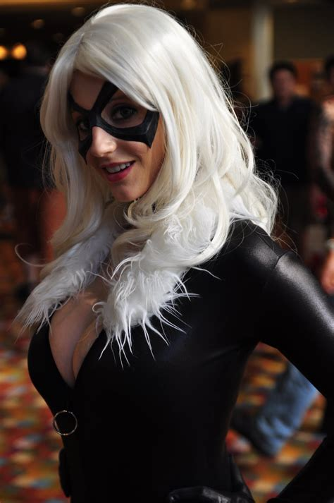 jafos news  fun  funko cosplay peeps black cat