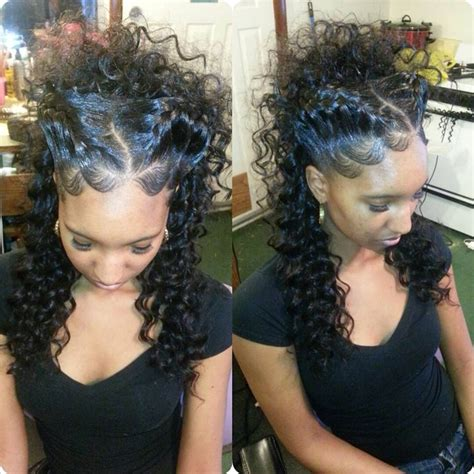 fishtail braids with corn rows goddess braids with fishtail www imgkid com the image