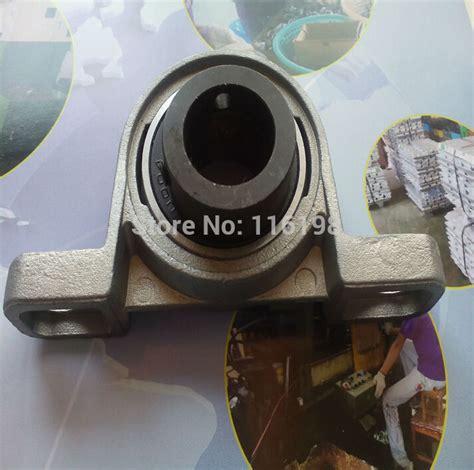 Pillow Block Up000 10 Mm Asb 2pcs up000 pillow block bearing 10mm zinc alloy miniature bearings with sleeve in shafts