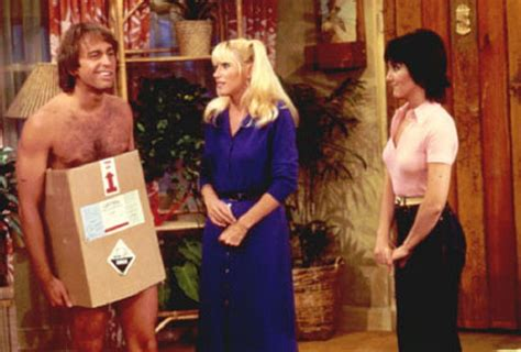 three s company three s company movie in development den of geek