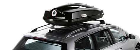 modula box auto baule auto da tetto modula ciao 430 nero lucido box auto