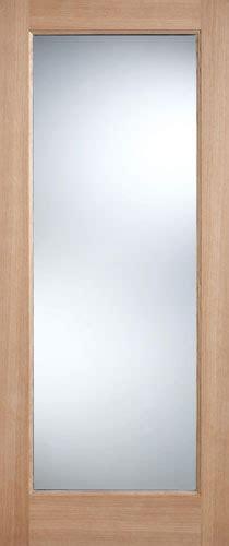 Thermal Front Doors Pattern 10 Glazed Thermal External Oak Door