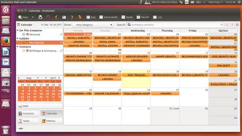 Calendar Sync Thunderbird Thunderbird Calendar Sync Calendar Template 2016