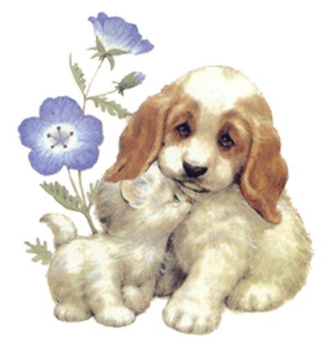 imagenes de animales romanticos gifs animados de perros gifs animados