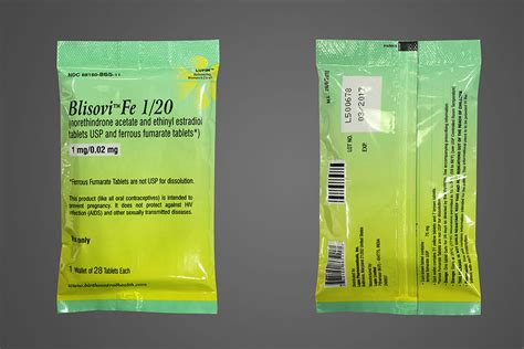 Tablet Fe Generik blisovi fe 1 20 tablets