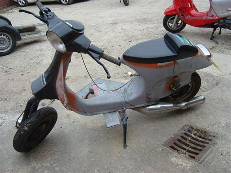 Spare Part Vespa Lx 125 vespa 125 1960 to 1970 breaking for spare parts www