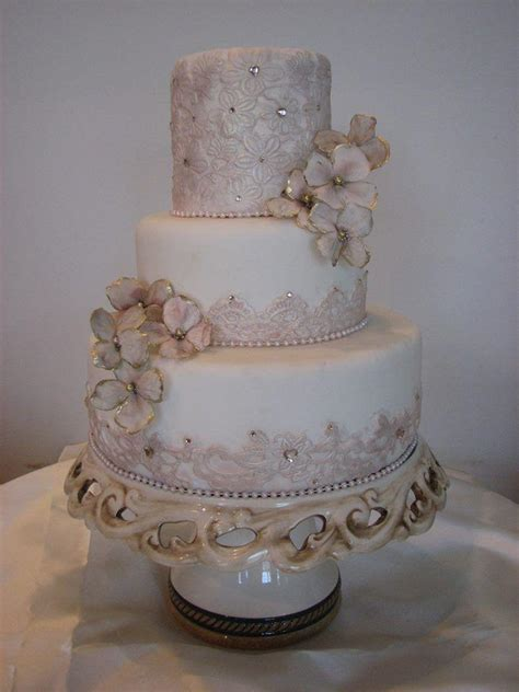 Vintage Wedding Cake Ideas by Wedding Cakes And 2040609 Weddbook