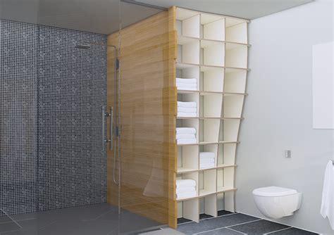 regal nische badezimmer nische design