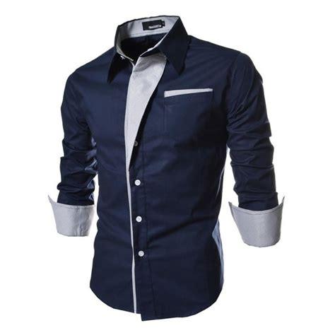 Kaos Style Mr aliexpress buy 2017 new brand slim fashion shirt