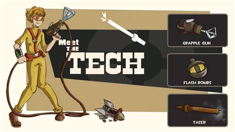 controller problems team fortress 2 message board for meet the tech by pyreo on deviantart