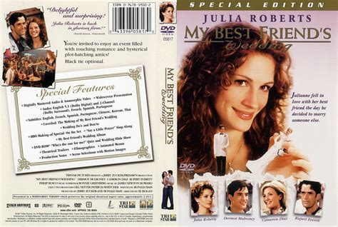 COVERS.BOX.SK ::: My Best Friend's Wedding (1997)   high