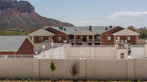 Utah Bed And Breakfast Inns by Warren Jeffs Mansion Becomes Bed And Breakfast Abc News
