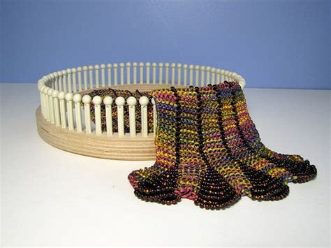 knitting looms loom knit and something new on