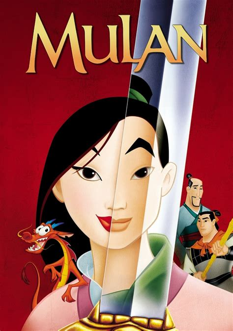 Film Disney Mulan | mulan movie fanart fanart tv