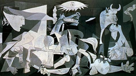 picasso paintings war culture remembrance day the 10 greatest paintings