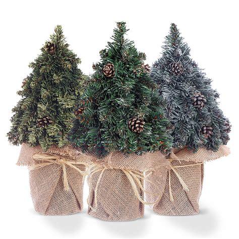 mini weihnachtsbaum 35cm k 252 nstlich weihnachtsbaum mini