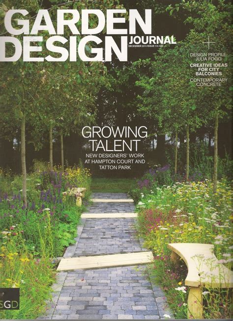 garden design journal uk garden design journal article earth designs garden