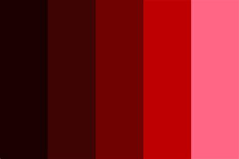 what colors color palette