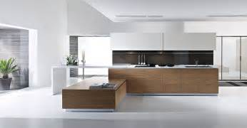 Simple Modern Kitchen Design by Unique Dune Kitchen Range From Pedini