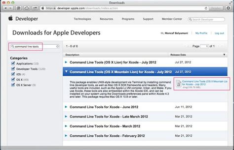 sle xcode project download xcode mac os x lion tutorial