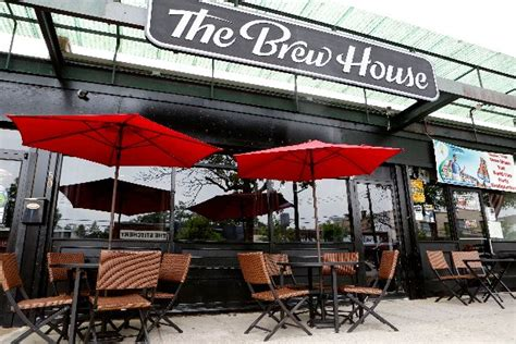 Brew House In Pearl River New On The Dining Scene Lohudfood
