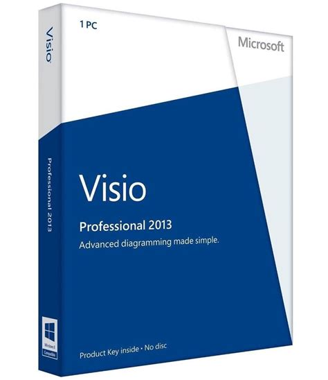 visio 2013 pro microsoft visio 2013 professional activation key for 32 64
